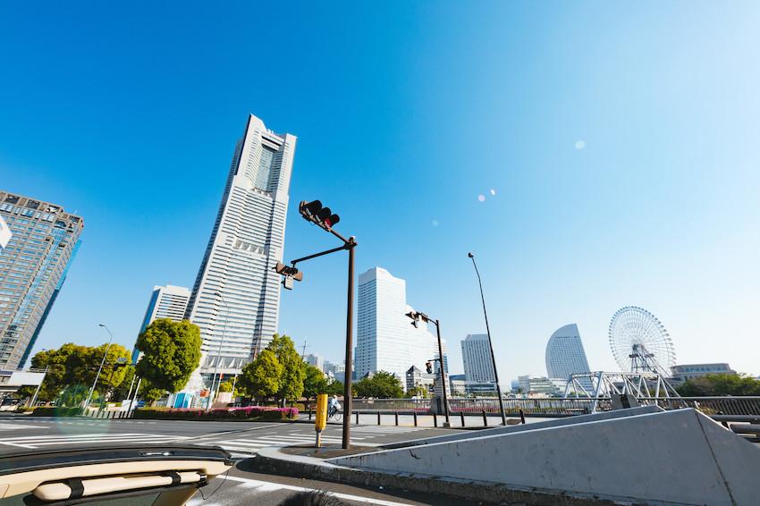 横浜都民が横浜市民になるために