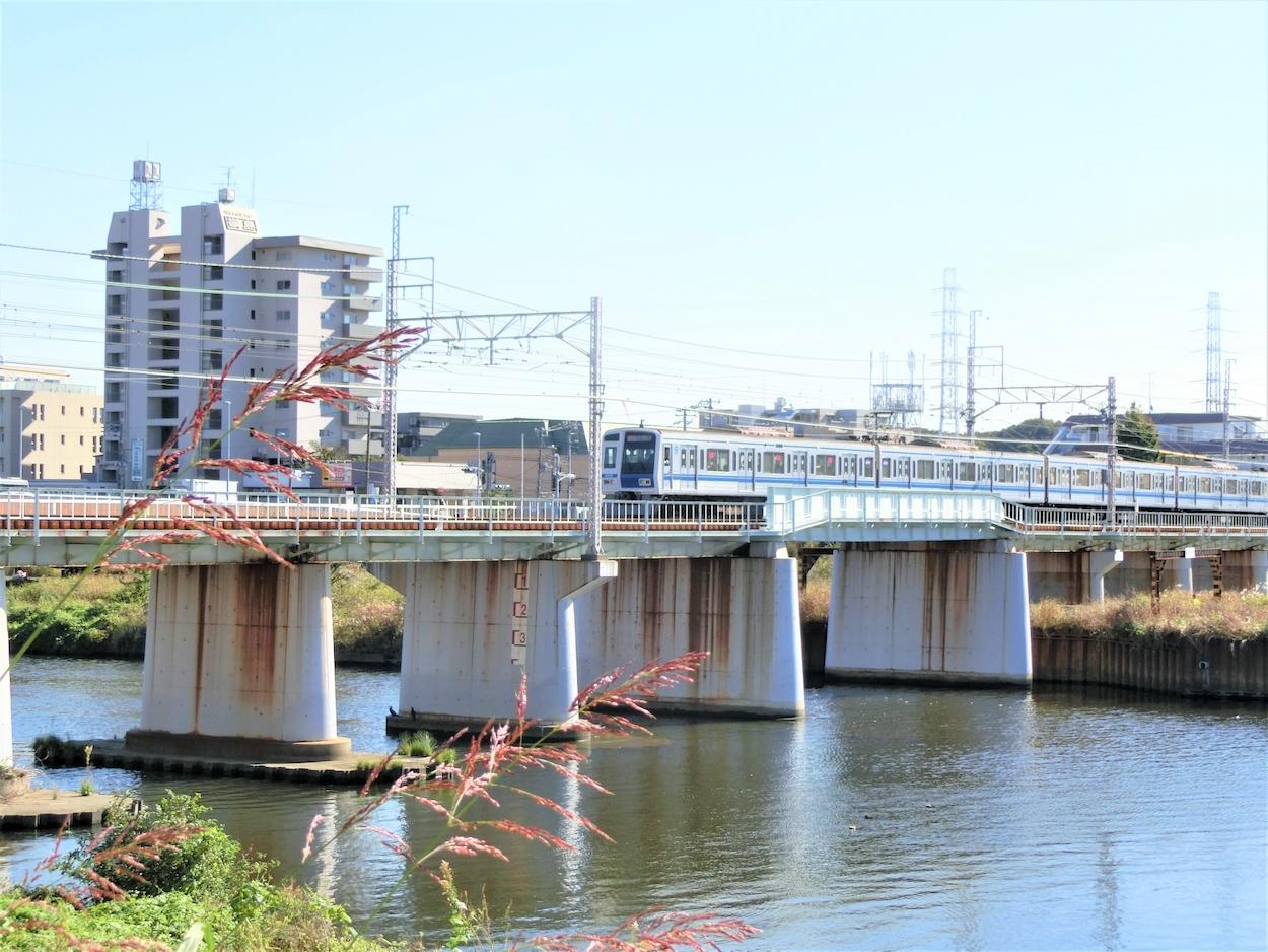 東急東横線